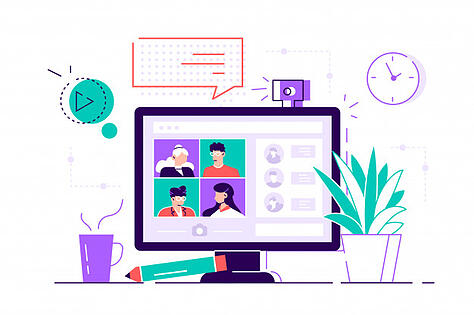 desktop-computer-with-group-colleagues-taking-part-video-conference-software-videoconferencing-online-communication-virtual-work-meeting-flat-style-modern-illustration-web_126608-326