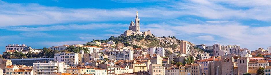 France, Marseille