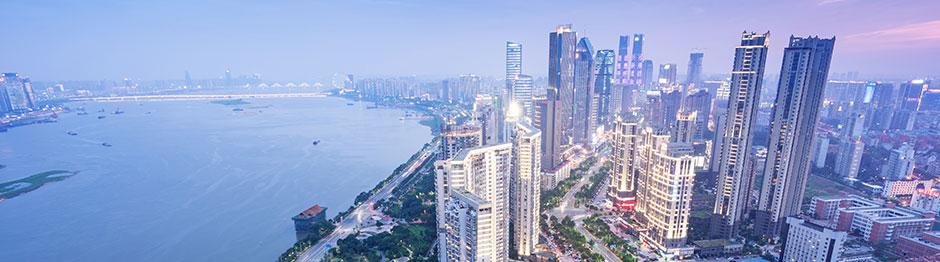China, Wuhan