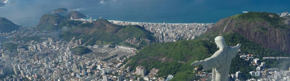 Brazil, Rio de Janeiro