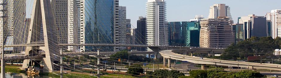 Brazil, São Paulo