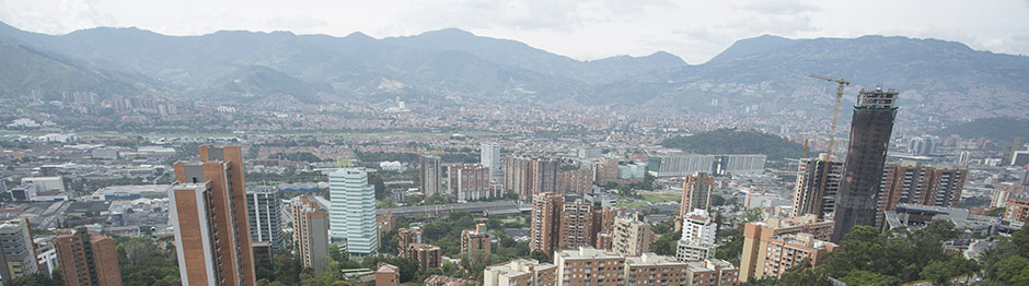 Colombia, Medellín