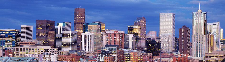 USA, Denver
