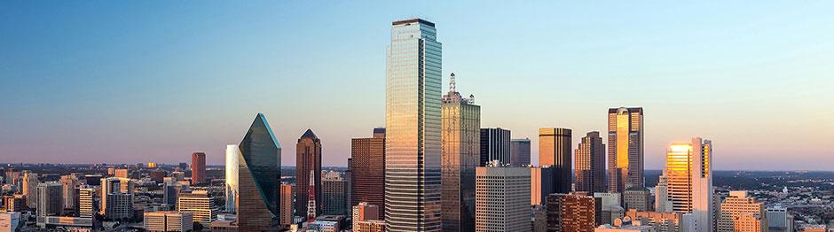 USA, Dallas
