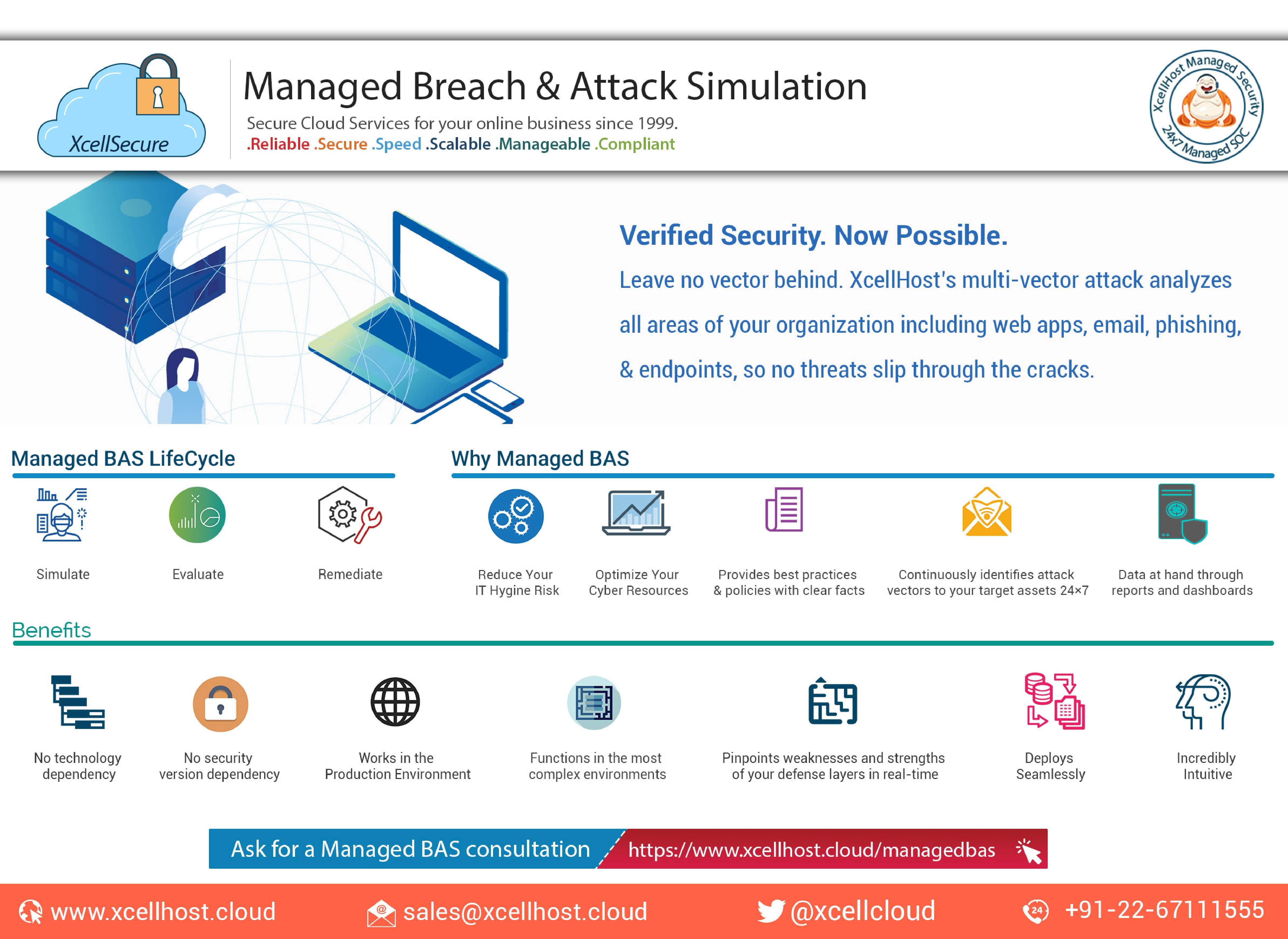 Managed Breach & Attack Simulation DS 1