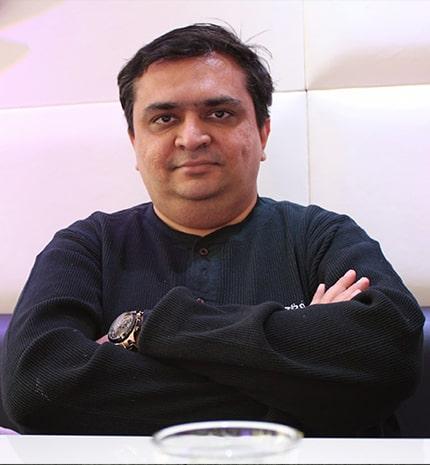 XcellHost Cloud Services CEO Mr. Abhishek Rungta
