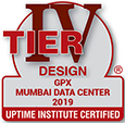 Tier 4 Certified Data Centers