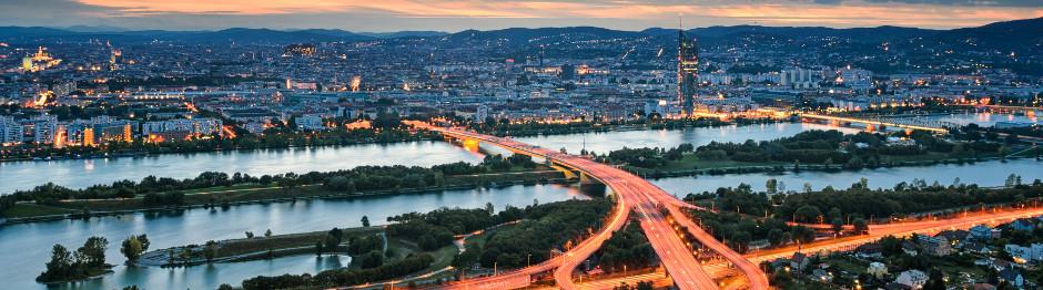 Austria, Vienna (DATASIX)